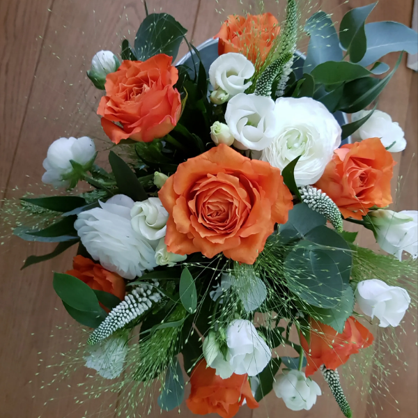 Bridal Bouquet Chichester